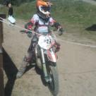 Jesse Tapanila Blogi yyteri motocross