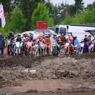 Motocrossradan avajaiset
