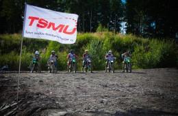 TSMU Sarjacross 1.8.2012