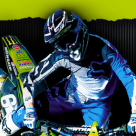 Tampere Supercross & EXPO bussimatka