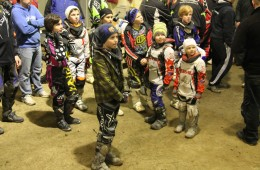 Dynaset Cup 2.11.2012