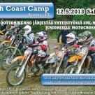 SaMK:n Kevät Trial-leiri & Motocross-leiri