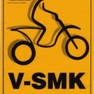TSMU:n kuljettajat West Cross Weekendissä 20-21.4.2013