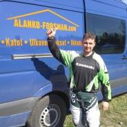 Tietoa Karkkilan leiristä ja sarjacrossista 15.7.2015