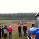 TSMU Sänkicross 18.9 tulokset.
