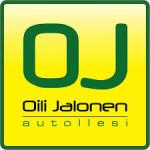 Oili Jalonen