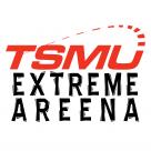 TSMU extreme areena viikolla 8