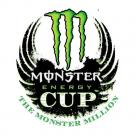 Monster Cup suorana tusmulassa lauantaina!