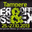 Tampere supercross! Lippujen arvonta!