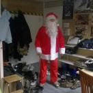 TSMU:n perinteinen joulupuuro ilta vietettiin Tusmulassa