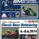 Road Racing Botniaring