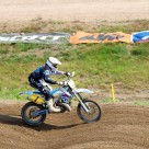 Supermoton maailmanmestari Hermunen vieraili motocrossin MX-liigassa