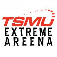 TSMU EXTREME AREENA SULJETTU 17.3.2020 ja 19.3.2020