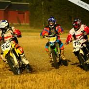 Kaikille avoin eli 2. OJ-sänkicross nyt lauantaina!