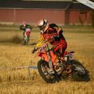 Sänkicross ja Junior CC kolmas tapahtuma