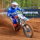 Tampereen kansainvälinen supercross tukee maajoukkuetta