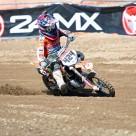 Motocrossin MX-liigan avauksessa vahvoja juniorivoittajia