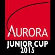 AURORA CUP tänään…….