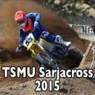 TSMU:n sarjacrossit 50cc-450cc kuskeille