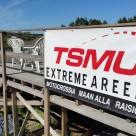 TSMU extreme areena auki 6.12.2017