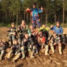 TSMU järjestää enduro ja motocross valmennusta Sipoossa 21-22.4.2017