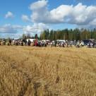 Nyt lauantaina OJ-sänkicross toinen harjoitus!