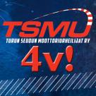 Muutos TSMU:n pikkujouluihin ja vuosijuhlaan!