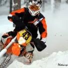 SE-Team Snow Enduro Mäntsälässä avaa enduron SM-sarjan