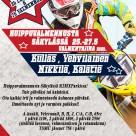 Huippuvalmennusta Säkylässä 25.5-27.5