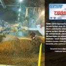 TSMU lisenssikuskeilla on nyt mahdollista varata Extreme Areenaa veloituksetta!