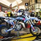 Oma pyörä veloituksetta näytille Kauppakeskus Myllyn moottoripyöränäyttelyyn!