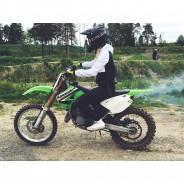 Huomio!!! Motocross koulutusta